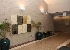 Loyola University Chicago: Fine Arts Facility